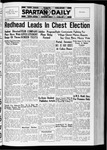 Spartan Daily, October 28, 1936