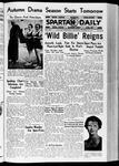 Spartan Daily, October 29, 1936