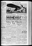 Spartan Daily, November 2, 1936 by San Jose State University, School of Journalism and Mass Communications