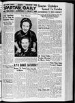 Spartan Daily, November 6, 1936