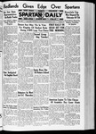 Spartan Daily, November 10, 1936