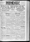 Spartan Daily, November 17, 1936