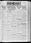 Spartan Daily, November 18, 1936 by San Jose State University, School of Journalism and Mass Communications