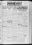 Spartan Daily, November 19, 1936