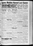 Spartan Daily, November 20, 1936