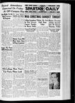 Spartan Daily, December 2, 1936