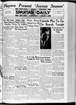 Spartan Daily, December 3, 1936