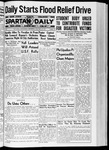 Spartan Daily, January 28, 1937 by San Jose State University, School of Journalism and Mass Communications