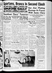 Spartan Daily, February 5, 1937 by San Jose State University, School of Journalism and Mass Communications