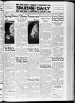 Spartan Daily, February 9, 1937 by San Jose State University, School of Journalism and Mass Communications