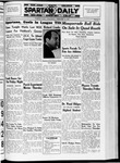 Spartan Daily, February 17, 1937 by San Jose State University, School of Journalism and Mass Communications