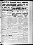 Spartan Daily, February 18, 1937 by San Jose State University, School of Journalism and Mass Communications
