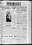 Spartan Daily, February 19, 1937 by San Jose State University, School of Journalism and Mass Communications