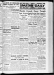 Spartan Daily, March 10, 1937 by San Jose State University, School of Journalism and Mass Communications