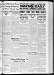 Spartan Daily, March 11, 1937 by San Jose State University, School of Journalism and Mass Communications