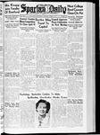 Spartan Daily, April 6, 1937
