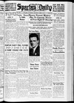 Spartan Daily, April 8, 1937 by San Jose State University, School of Journalism and Mass Communications