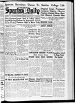 Spartan Daily, April 13, 1937 by San Jose State University, School of Journalism and Mass Communications