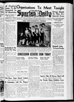 Spartan Daily, April 15, 1937 by San Jose State University, School of Journalism and Mass Communications