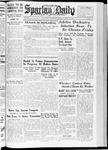 Spartan Daily, April 20, 1937 by San Jose State University, School of Journalism and Mass Communications