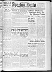Spartan Daily, April 20, 1937