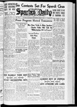 Spartan Daily, April 21, 1937 by San Jose State University, School of Journalism and Mass Communications