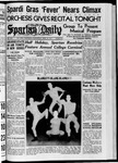 Spartan Daily, April 28, 1937 by San Jose State University, School of Journalism and Mass Communications