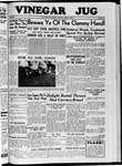 Spartan Daily, April 30, 1937 by San Jose State University, School of Journalism and Mass Communications