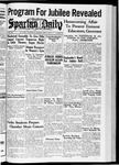 Spartan Daily, May 4, 1937 by San Jose State University, School of Journalism and Mass Communications