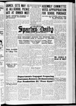 Spartan Daily, May 5, 1937 by San Jose State University, School of Journalism and Mass Communications