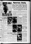 Spartan Daily, May 19, 1937 by San Jose State University, School of Journalism and Mass Communications