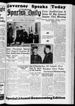 Spartan Daily, May 22, 1937 by San Jose State University, School of Journalism and Mass Communications