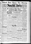 Spartan Daily, May 25, 1937 by San Jose State University, School of Journalism and Mass Communications