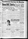 Spartan Daily, June 4, 1937 by San Jose State University, School of Journalism and Mass Communications