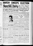 Spartan Daily, June 8, 1937 by San Jose State University, School of Journalism and Mass Communications