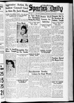 Spartan Daily, June 9, 1937 by San Jose State University, School of Journalism and Mass Communications