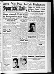 Spartan Daily, June 15, 1937 by San Jose State University, School of Journalism and Mass Communications