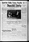 Spartan Daily, October 4, 1937 by San Jose State University, School of Journalism and Mass Communications