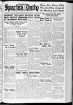 Spartan Daily, January 4, 1938