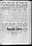 Spartan Daily, January 5, 1938