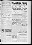 Spartan Daily, February 16, 1938 by San Jose State University, School of Journalism and Mass Communications