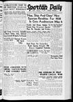 Spartan Daily, February 16, 1938
