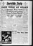 Spartan Daily, February 21, 1938