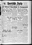 Spartan Daily, March 8, 1938 by San Jose State University, School of Journalism and Mass Communications