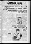 Spartan Daily, March 16, 1938 by San Jose State University, School of Journalism and Mass Communications