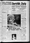 Spartan Daily, March 28, 1938 by San Jose State University, School of Journalism and Mass Communications