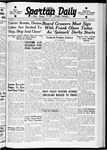 Spartan Daily, April 12, 1938 by San Jose State University, School of Journalism and Mass Communications