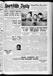Spartan Daily, May 3, 1938 by San Jose State University, School of Journalism and Mass Communications