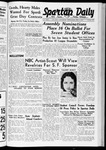 Spartan Daily, May 4, 1938 by San Jose State University, School of Journalism and Mass Communications