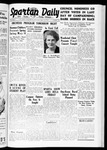 Spartan Daily, May 10, 1938 by San Jose State University, School of Journalism and Mass Communications